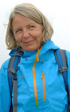 Prof. Cornelia Muth