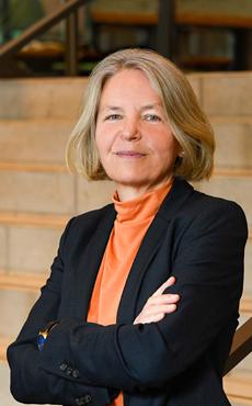 Prof. Dr. Cornelia Muth