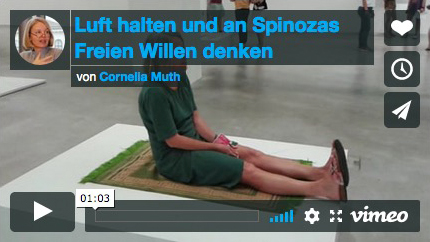 Cornelia Muth Vimeo Movie